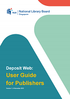 User Guide for Publishers