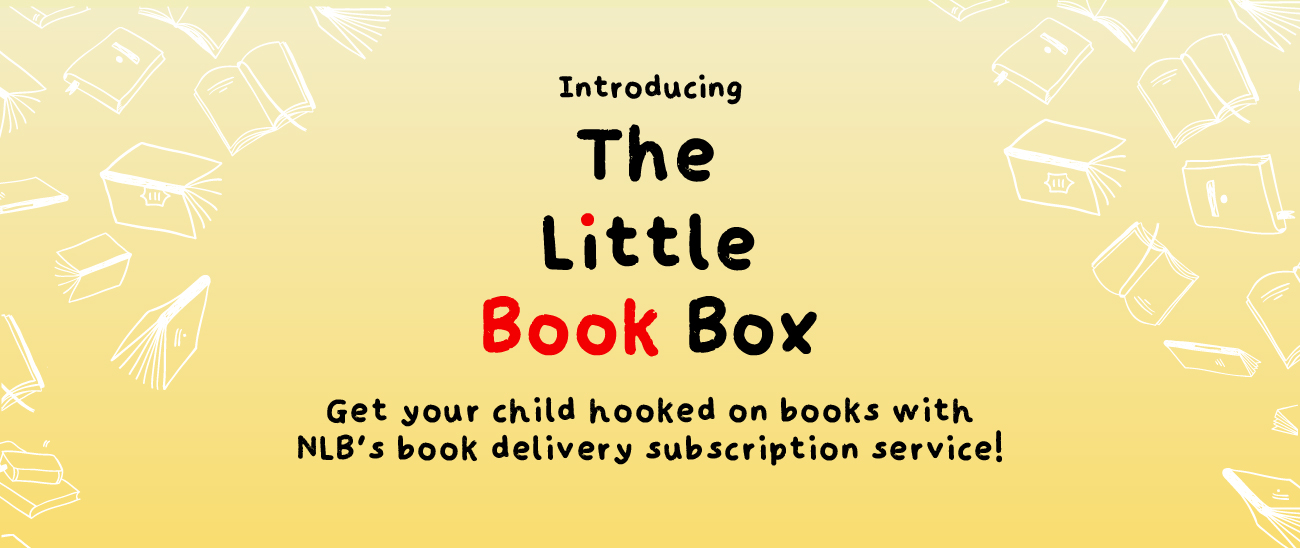 The Little Book Box